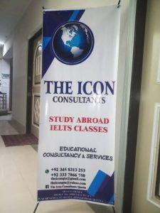 The Icon Consultants Quetta