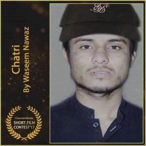 Waseem Nawaz