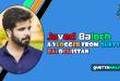 Javed Baloch - A Vlogger From Quetta, Balochistan