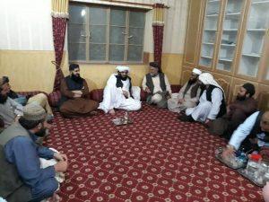 Mir Ishaq Zakir Shawani