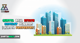 Quetta Real Estate Contact Numbers |Quetta Properties|