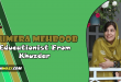 Sumera Mehboob - Educationist From Khuzdar