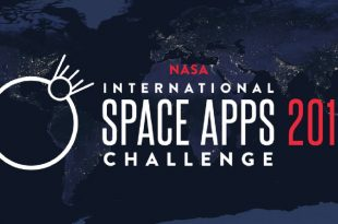 NASA INTERNATIONAL SPACE APPS CHALLENGE QUETTA