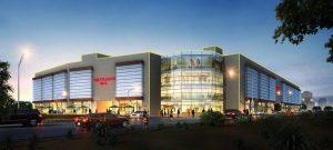 Quetta Askari Mall