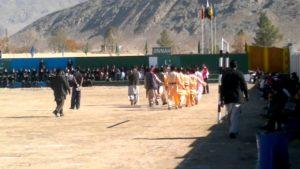 Garrison College Quetta