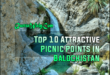 Top 10 Attractive Picnic Points in Balochistan