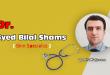 Dr. Syed Bilal Shams