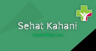 Sehat Kahani - Health Consultant in Karachi