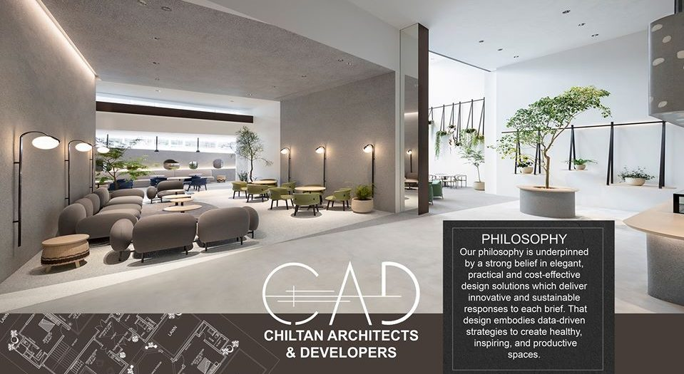 Design or Construct With Chiltan Architects & Developers Quetta