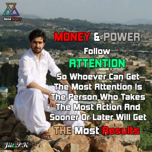 Jahanzaib Khan Founder Quettawaly Quotes