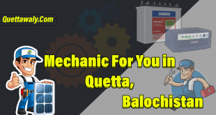 Mechanic For you