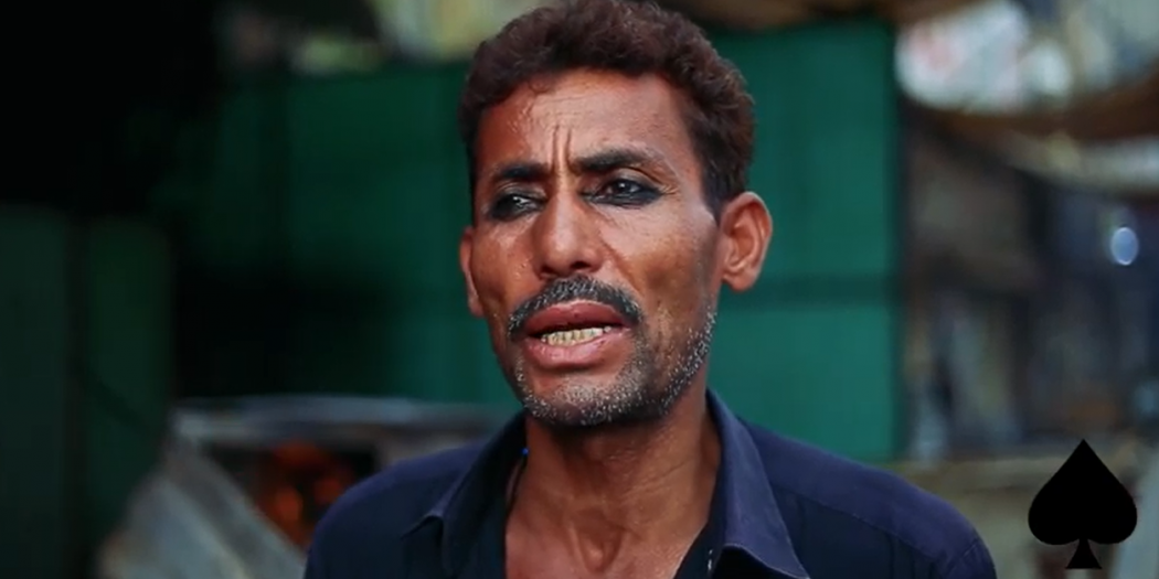 Who is BIJLI? Quetta's Most Famous Waiter
