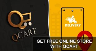 Now You Can Get Your Free E-Commerce Story By QCart