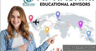 Al Hashmi Educational Advisor (PVT-LTD)